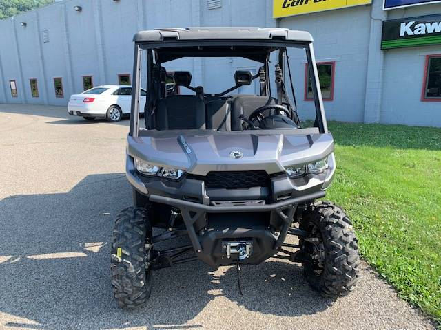 2019 Can-Am Defender MAX XT HD10 in Brilliant, Ohio - Photo 2