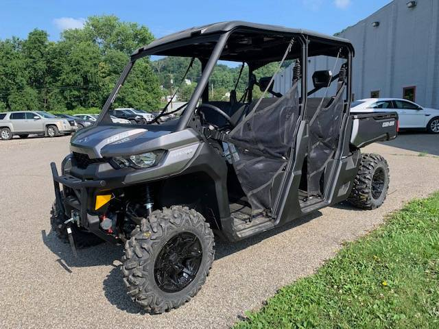 2019 Can-Am Defender MAX XT HD10 in Brilliant, Ohio - Photo 6