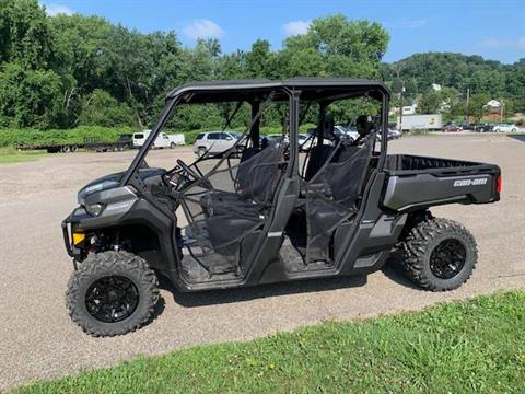 2019 Can-Am Defender MAX XT HD10 in Brilliant, Ohio - Photo 7
