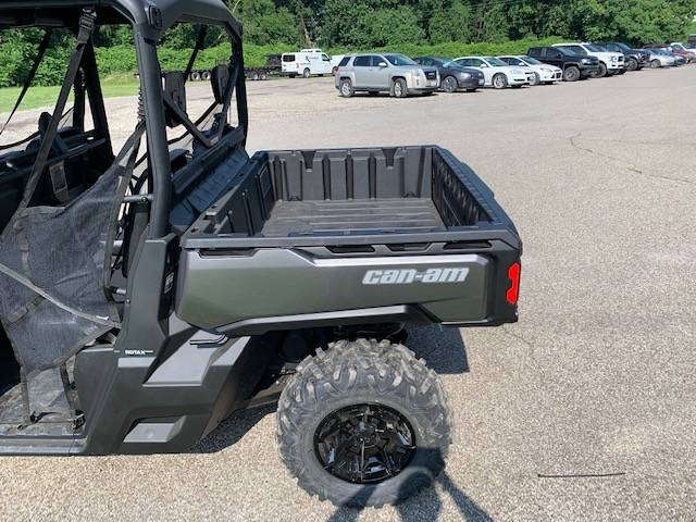 2019 Can-Am Defender MAX XT HD10 in Brilliant, Ohio - Photo 8