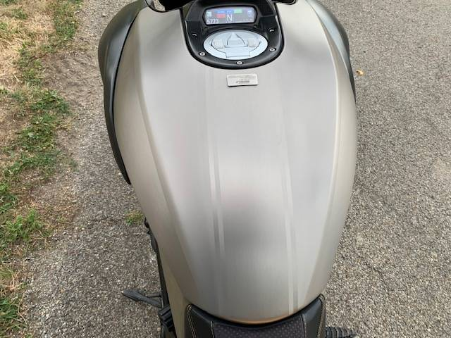 2015 Ducati Diavel Titanium in Brilliant, Ohio - Photo 13