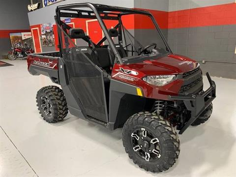2021 Polaris Ranger XP 1000 Premium in Brilliant, Ohio - Photo 1