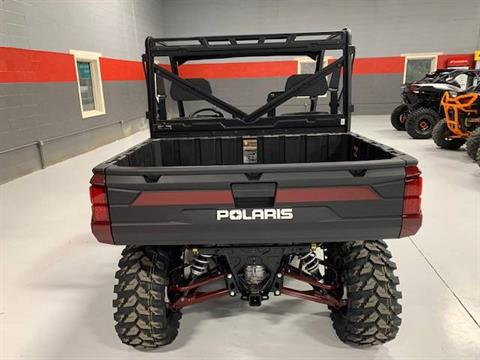2021 Polaris Ranger XP 1000 Premium in Brilliant, Ohio - Photo 10