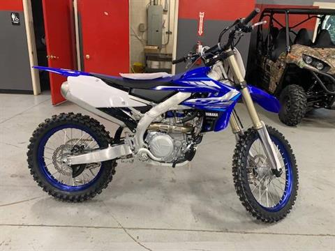 2020 Yamaha YZ450F in Brilliant, Ohio - Photo 3