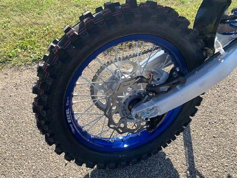 2020 Yamaha YZ450FX in Brilliant, Ohio - Photo 7