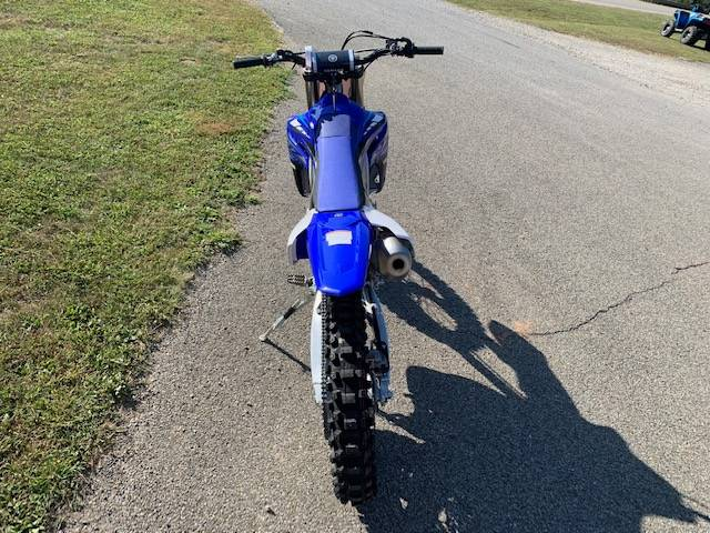 2020 Yamaha YZ450FX in Brilliant, Ohio - Photo 8