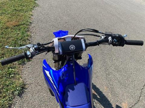2020 Yamaha YZ450FX in Brilliant, Ohio - Photo 10