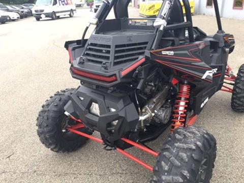 2018 Polaris RZR RS1 in Brilliant, Ohio