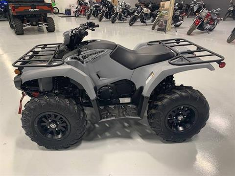 2021 Yamaha Kodiak 450 EPS SE in Brilliant, Ohio - Photo 3
