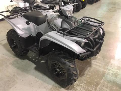 2018 Yamaha Kodiak 700 EPS in Brilliant, Ohio - Photo 6