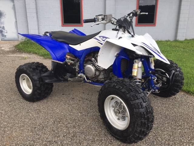 2015 Yamaha YFZ450R for sale 208378