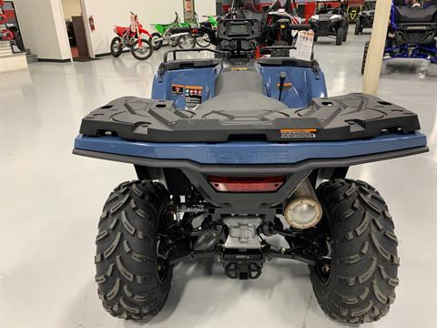 2021 Polaris Sportsman 570 in Brilliant, Ohio - Photo 6