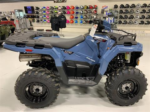 2021 Polaris Sportsman 570 in Brilliant, Ohio - Photo 8
