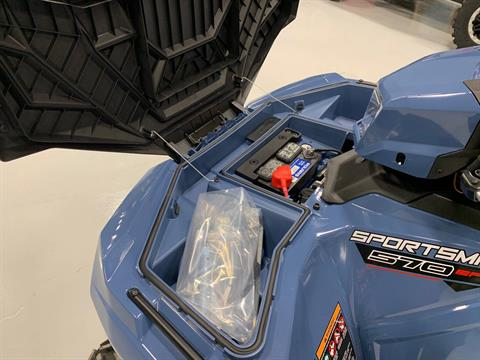 2021 Polaris Sportsman 570 in Brilliant, Ohio - Photo 11