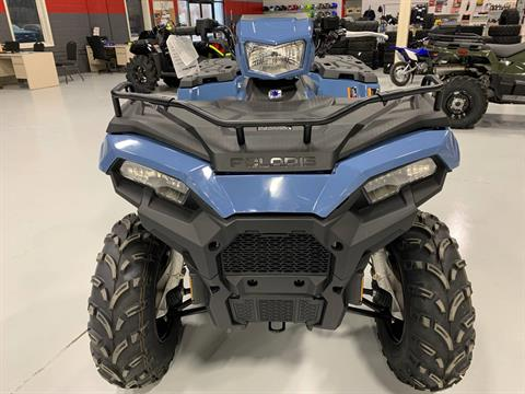 2021 Polaris Sportsman 570 in Brilliant, Ohio - Photo 2