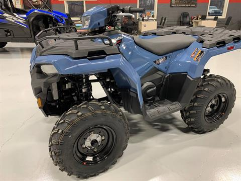 2021 Polaris Sportsman 570 in Brilliant, Ohio - Photo 3