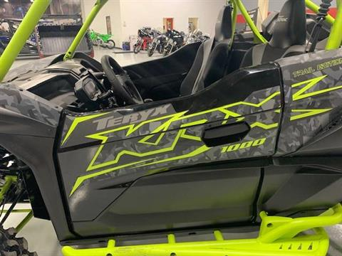 2021 Kawasaki Teryx KRX 1000 Trail Edition in Brilliant, Ohio - Photo 5