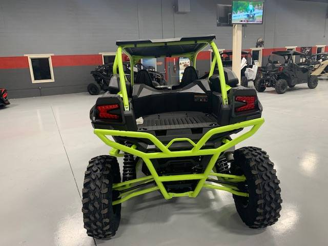 2021 Kawasaki Teryx KRX 1000 Trail Edition in Brilliant, Ohio - Photo 6