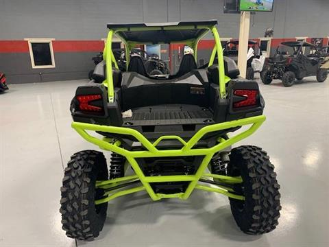 2021 Kawasaki Teryx KRX 1000 Trail Edition in Brilliant, Ohio - Photo 7