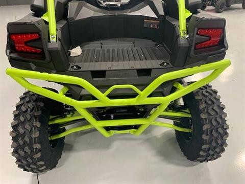 2021 Kawasaki Teryx KRX 1000 Trail Edition in Brilliant, Ohio - Photo 8