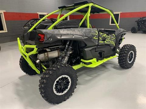 2021 Kawasaki Teryx KRX 1000 Trail Edition in Brilliant, Ohio - Photo 9