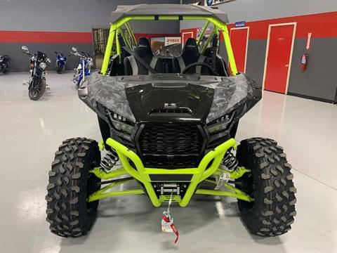 2021 Kawasaki Teryx KRX 1000 Trail Edition in Brilliant, Ohio - Photo 11
