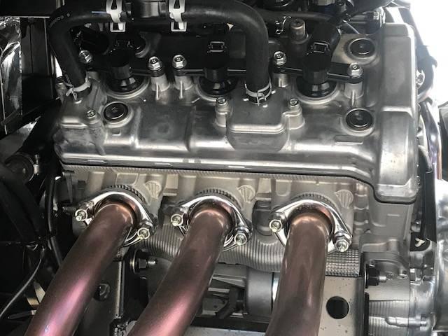 2017 Yamaha YXZ1000R SS 12
