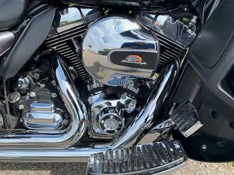 2014 Harley-Davidson Ultra Limited in Brilliant, Ohio - Photo 4