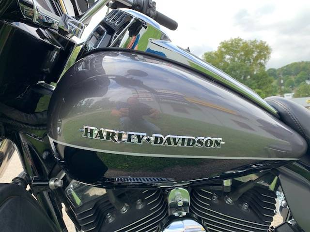 2014 Harley-Davidson Ultra Limited in Brilliant, Ohio - Photo 17