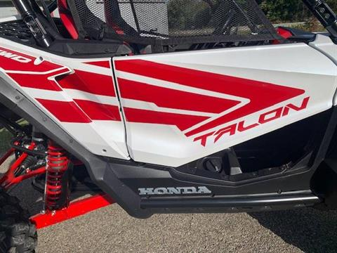 2021 Honda Talon 1000R in Brilliant, Ohio - Photo 3