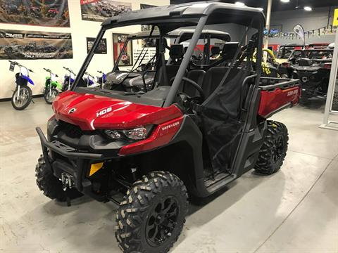 2019 Can-Am Defender XT HD8 in Brilliant, Ohio - Photo 1