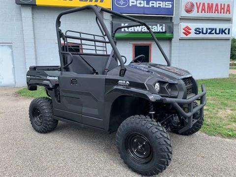 2021 Kawasaki Mule PRO-MX in Brilliant, Ohio - Photo 1