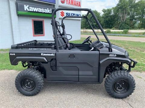 2021 Kawasaki Mule PRO-MX in Brilliant, Ohio - Photo 2