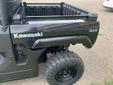 2021 Kawasaki Mule PRO-MX in Brilliant, Ohio - Photo 10