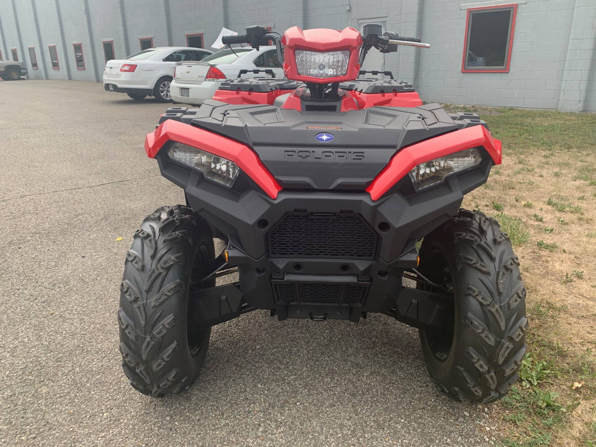 2020 Polaris Sportsman 850 in Brilliant, Ohio - Photo 8