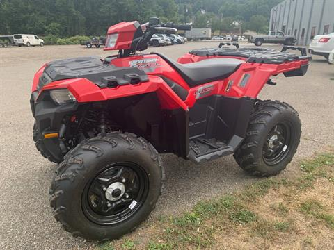 2020 Polaris Sportsman 850 in Brilliant, Ohio - Photo 9