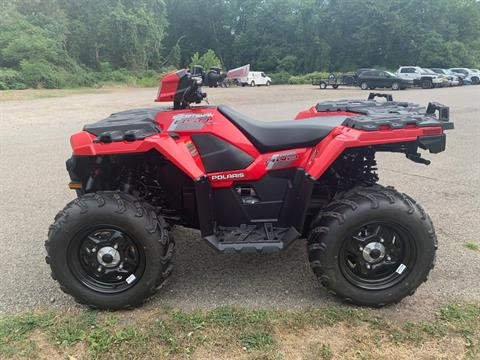 2020 Polaris Sportsman 850 in Brilliant, Ohio - Photo 10