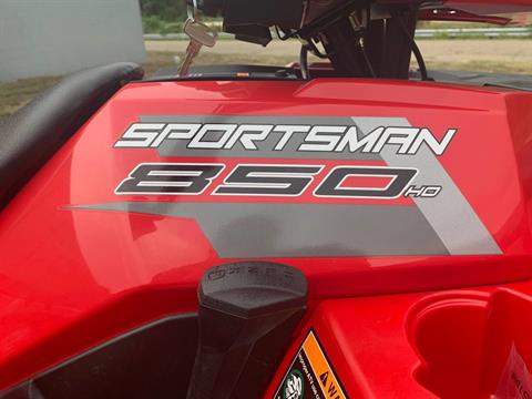 2020 Polaris Sportsman 850 in Brilliant, Ohio - Photo 12