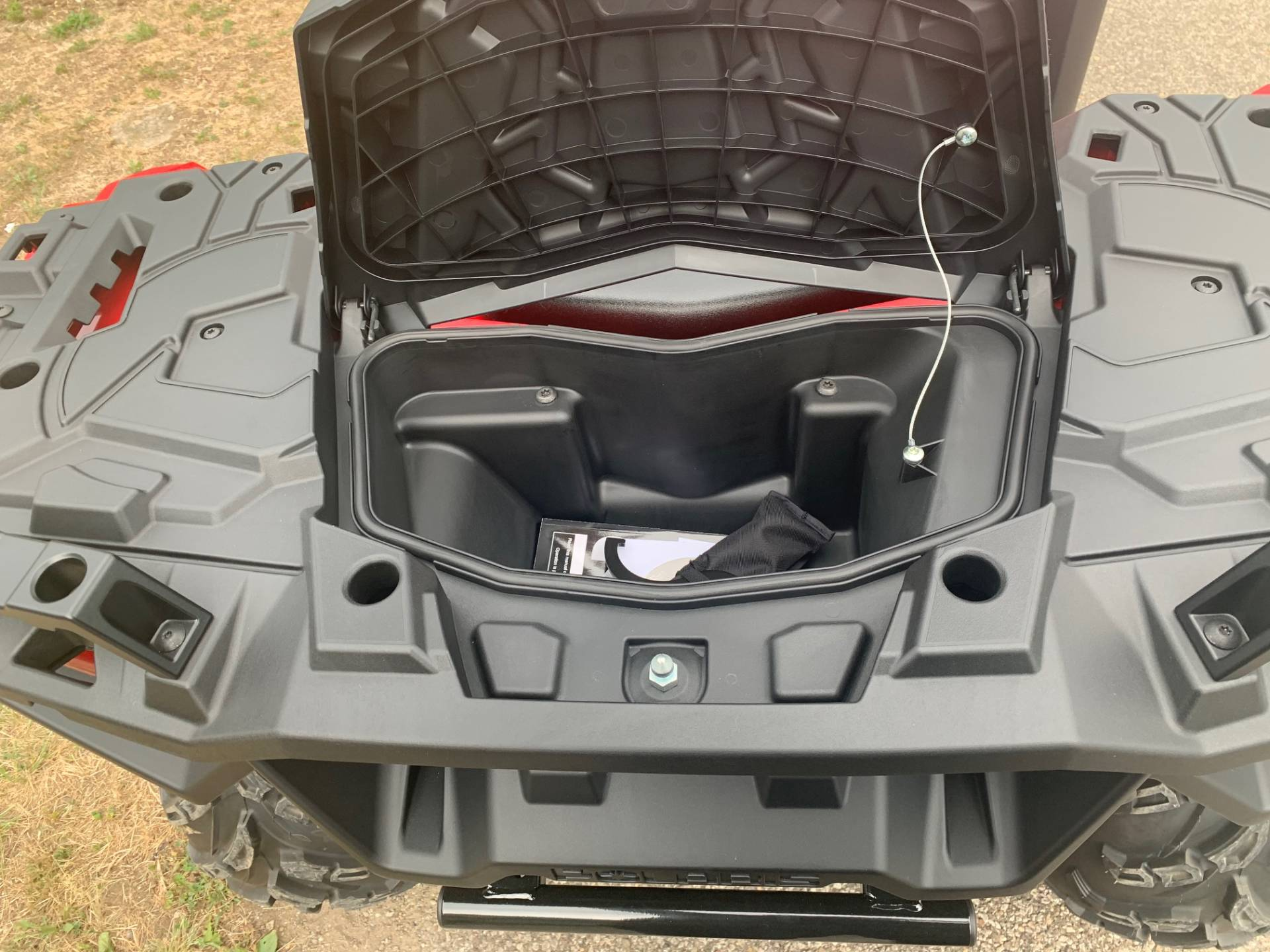 2020 Polaris Sportsman 850 in Brilliant, Ohio - Photo 5