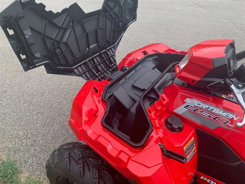 2020 Polaris Sportsman 850 in Brilliant, Ohio - Photo 4