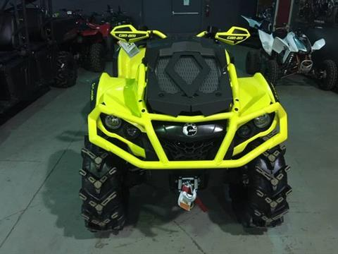 2019 Can-Am Outlander X mr 1000R in Brilliant, Ohio - Photo 3
