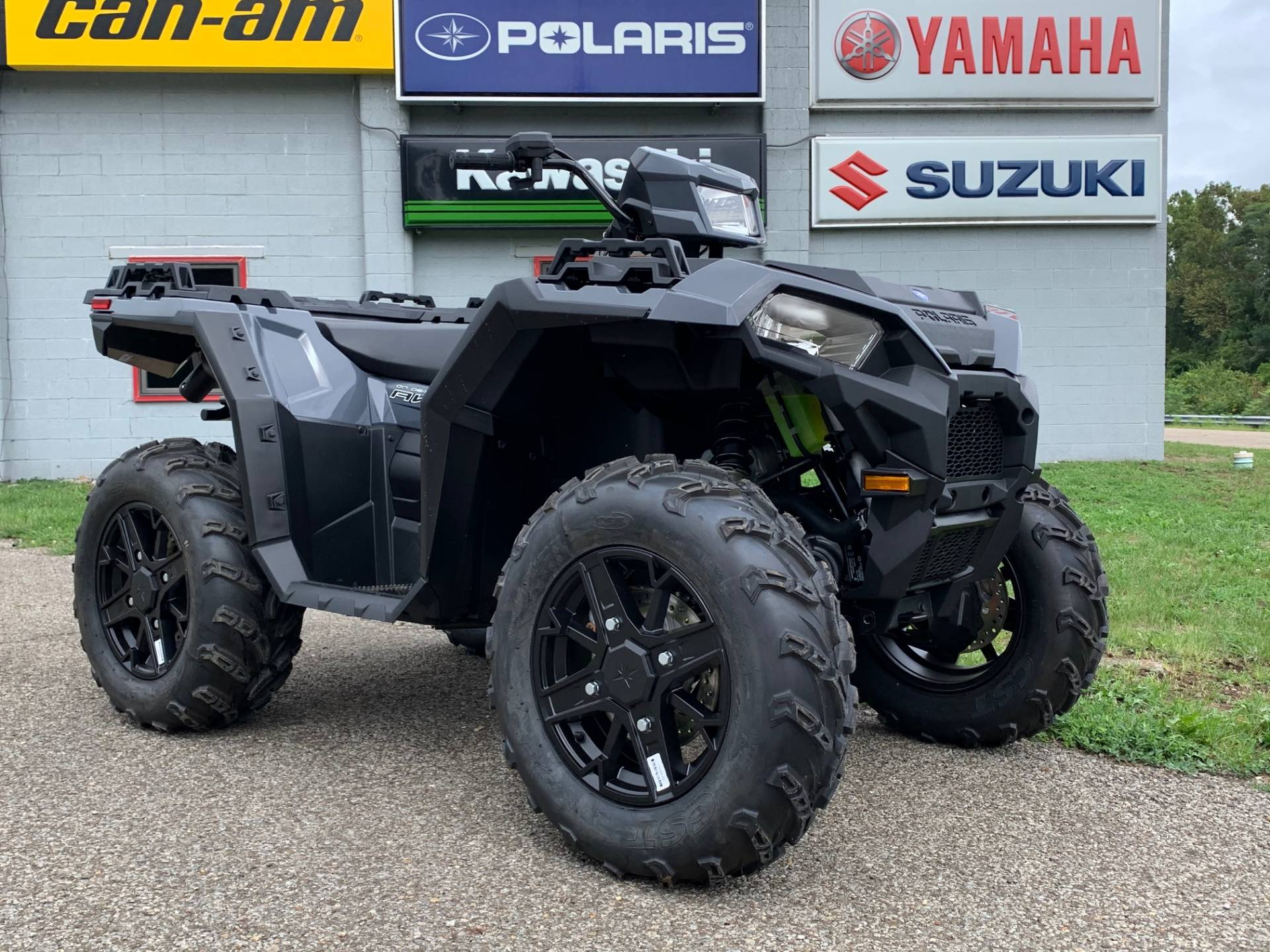 2020 Polaris Sportsman XP 1000 in Brilliant, Ohio - Photo 1