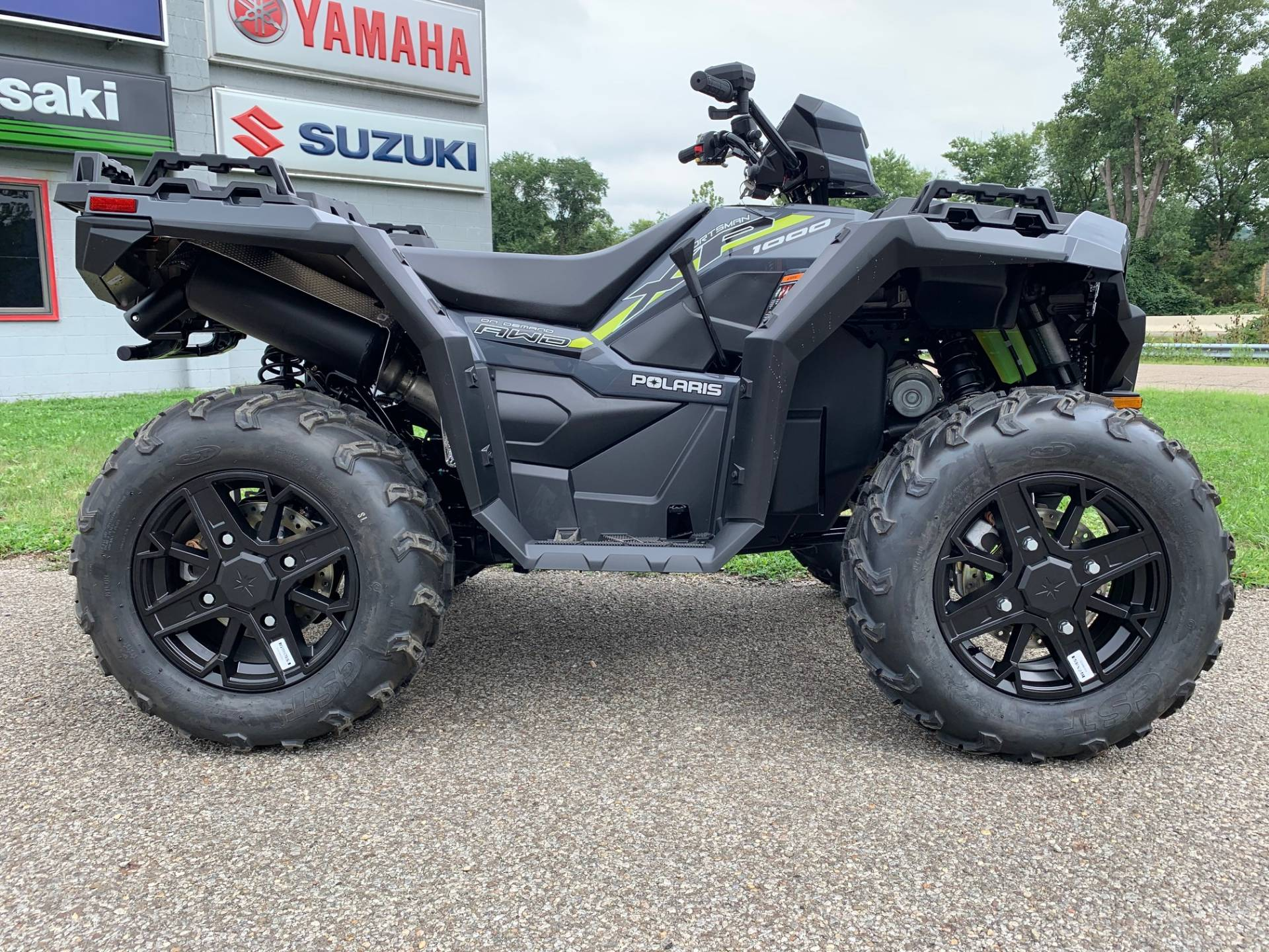 2020 Polaris Sportsman XP 1000 in Brilliant, Ohio - Photo 2