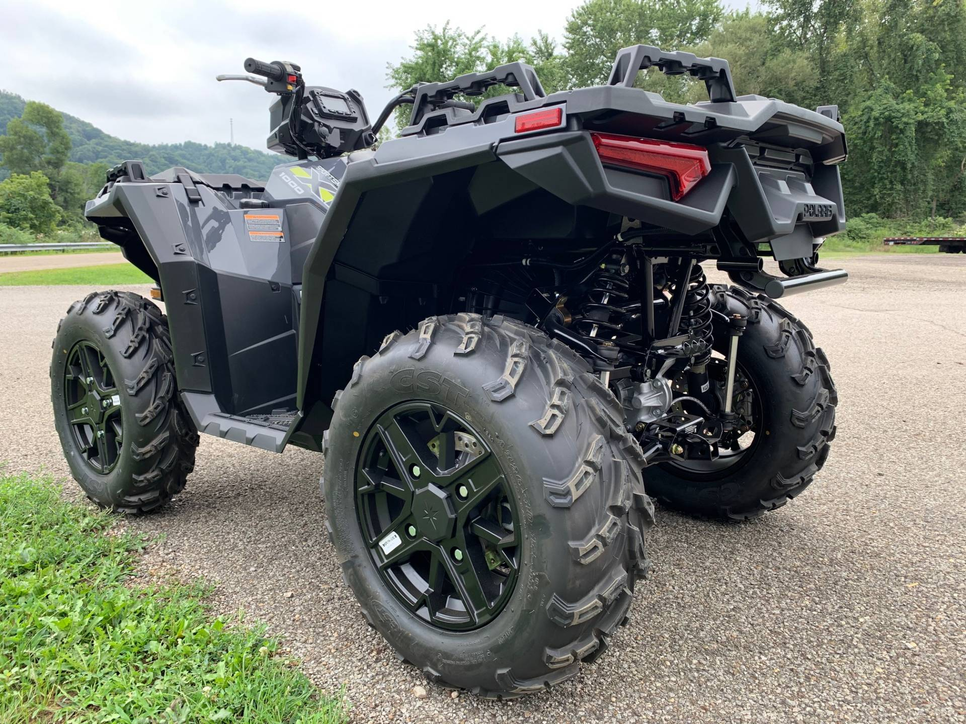 2020 Polaris Sportsman XP 1000 in Brilliant, Ohio - Photo 5