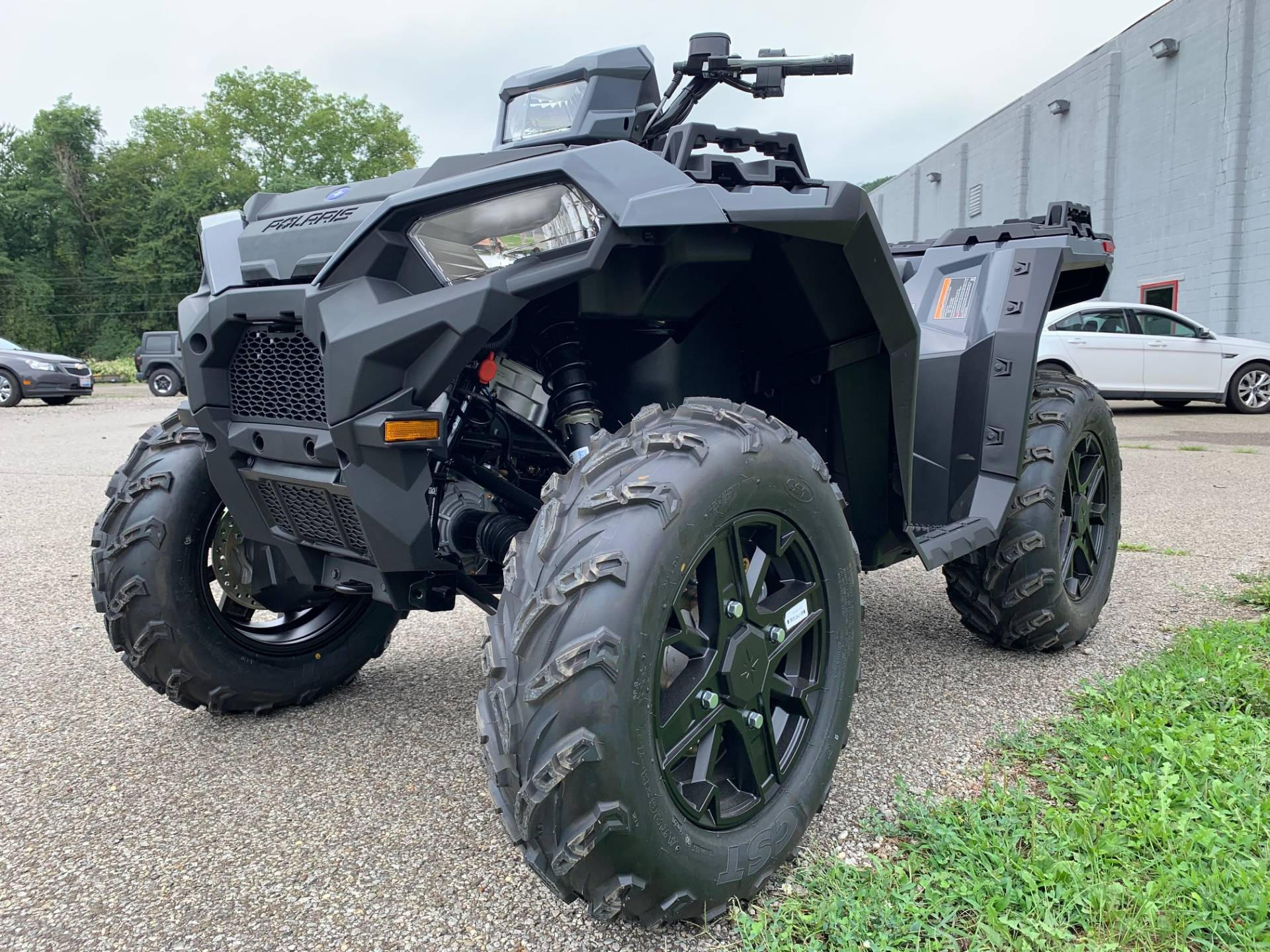 2020 Polaris Sportsman XP 1000 in Brilliant, Ohio - Photo 7