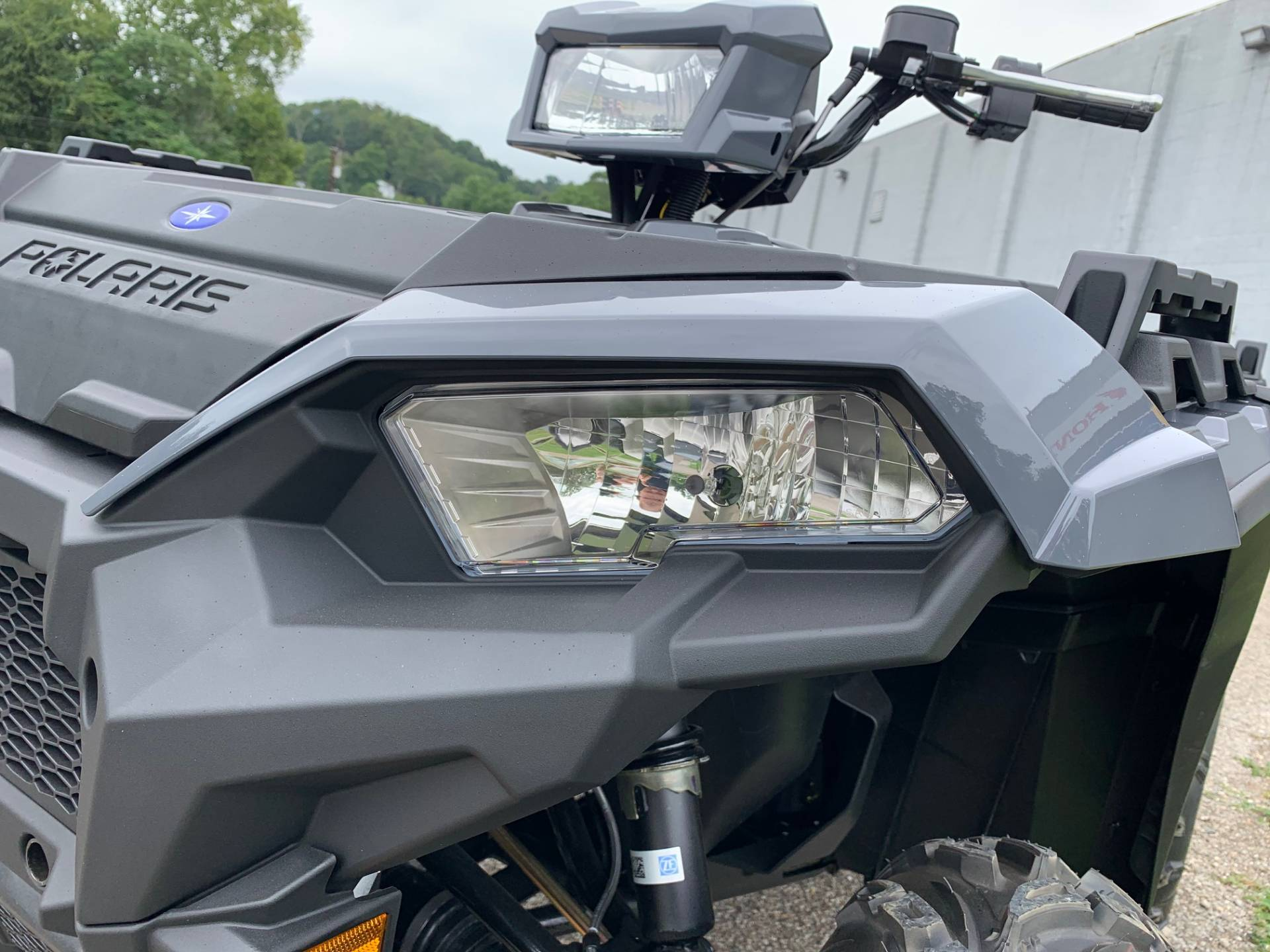 2020 Polaris Sportsman XP 1000 in Brilliant, Ohio - Photo 9