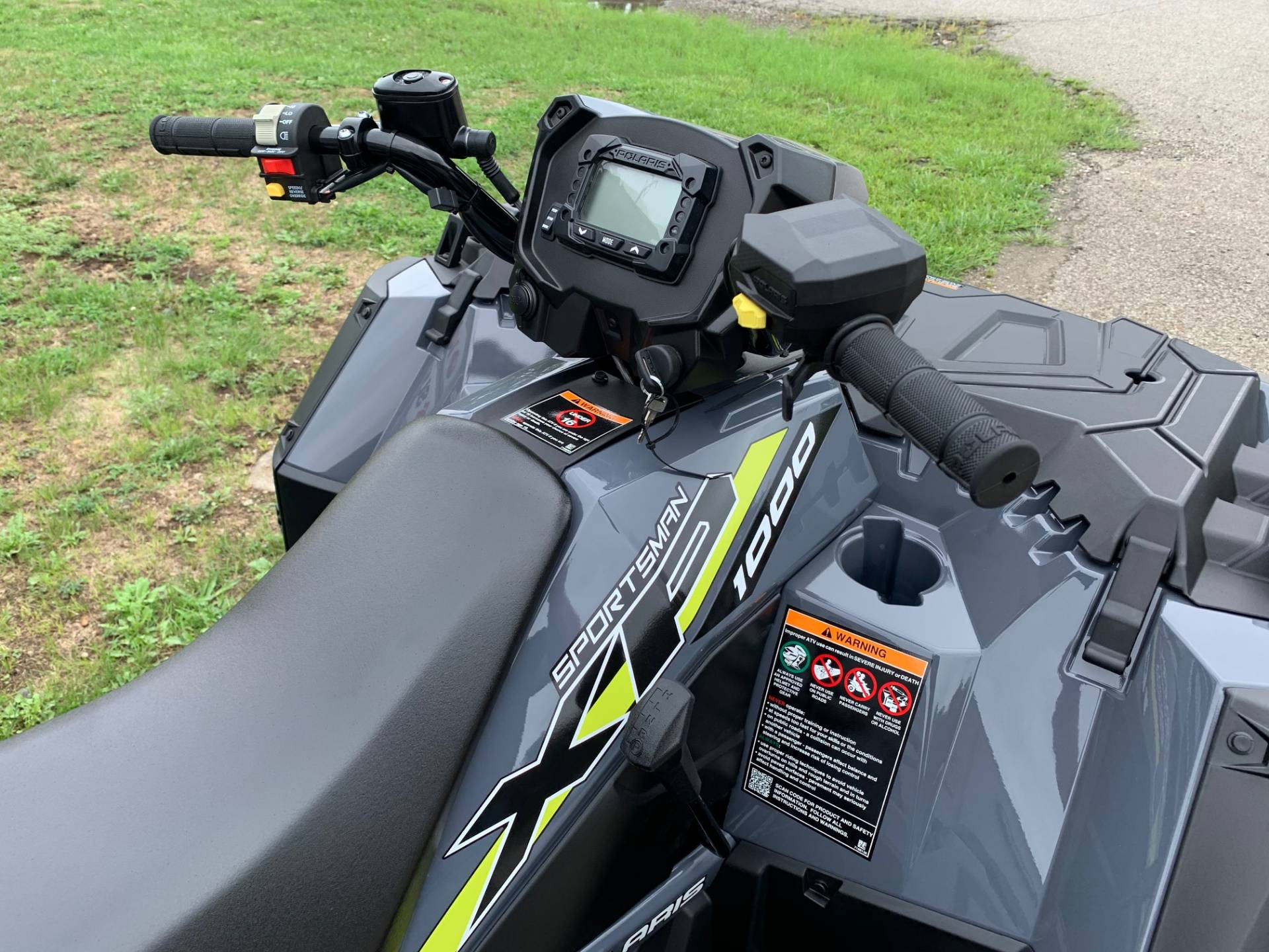 2020 Polaris Sportsman XP 1000 in Brilliant, Ohio - Photo 15