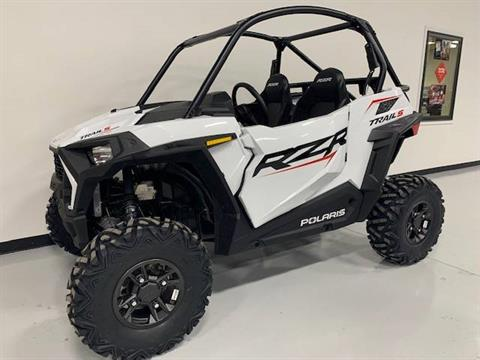 2021 Polaris RZR Trail S 900 Sport in Brilliant, Ohio - Photo 1