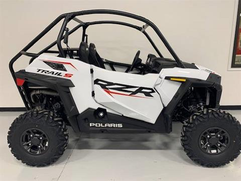 2021 Polaris RZR Trail S 900 Sport in Brilliant, Ohio - Photo 15