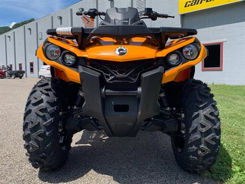 2019 Can-Am Outlander DPS 650 in Brilliant, Ohio - Photo 8